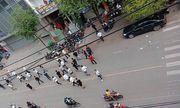 Video: Người dân khiếp sợ trước cảnh gần 50 thanh niên hỗn chiến ở TP. HCM