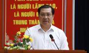 Chủ tịch Đà Nẵng Huỳnh Đức Thơ trải lòng về việc bị Trung ương kỷ luật