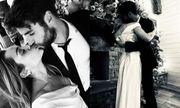 Lễ cưới của Miley Cyrus và Liam Hemsworth siêu giản dị những vẫn khiến fan