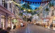 Boutique Shophouse Melodia: Xu hướng đầu tư thời thượng dịp cuối năm