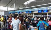 Sân bay Tân Sơn Nhất tăng giá dịch vụ trông giữ xe