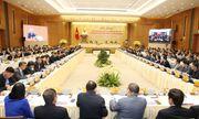 Bộ trưởng Trần Hồng Hà: Thành tựu 2018 \'ngoạn mục như hiện tượng bóng đá\'