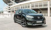 Honda CR-V vinh dự đạt hai giải thưởng lớn của Tổ chức Đánh giá xe mới Đông Nam Á
