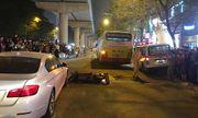 Nữ tài xế BMW trong vụ nữ sinh ngã ra đường bị xe buýt cán chết thảm là ai?