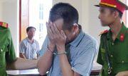 Thầy giáo bị án tử hình xin Chủ tịch nước ân xá vì