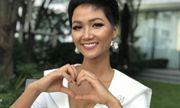 H'Hen Niê  thừa nhận đang yêu người đàn ông hơn cô 3 tuổi