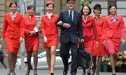 """Chưa xác định được số lượng vé Việt Nam đi Mỹ hạng thương gia mà Cathay Pacific trót """"bán rẻ như cho"""""""