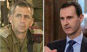 Tân tham mưu trưởng của Israel từng muốn ám sát Tổng thống Syria