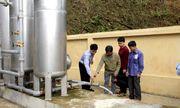 Sau 3 năm có 38 công trình cấp nước sinh hoạt mới ở Hà Giang