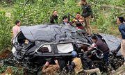 Tai nạn giao thông ở Bắc Kạn: Nữ tài xế vượt 50km chở nạn nhân đi cấp cứu