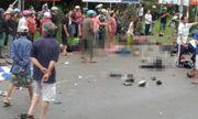 Vụ tai nạn kinh hoàng ở Long An: Thêm 1 nạn nhân tử vong