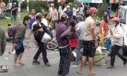 Vụ tai nạn kinh hoàng ở Long An: Nhân chứng rùng mình khi nghe thấy hàng loạt tiếng kêu cứu