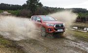 Bảng giá xe Toyota mới nhất tháng 1/2019: Wigo giá chỉ từ 345 triệu đồng