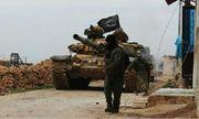 Khủng bố IS băng qua sông, sát hại hơn 20 binh sĩ quân đội Syria