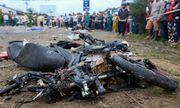 Lời khai tài xế gây tai nạn thảm khốc ở Long An: