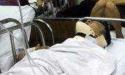 Vụ tai nạn kinh hoàng tại Long An: Một nạn nhân đang trong tình trạng nguy hiểm