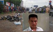 Tài xế container tông hàng chục người ở Long An: Hình ảnh