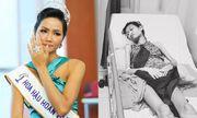 Xót xa người mẫu 9X ung thư giai đoạn cuối, sao Việt kêu gọi giúp đỡ