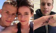 """Chàng trai 22 tuổi """"thân tàn ma dại"""" vì bị bạn gái bạo hành, dội nước sôi lên người"""