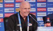 HLV Eriksson tuyên bố Philippines không sợ Hàn Quốc, hứa hẹn gây sốc