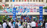 Trường THPT Chuyên ĐH Sư phạm Hà Nội