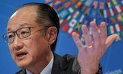 Chủ tịch Ngân hàng Thế giới từ chức vì bất đồng liên quan đến Trung Quốc?