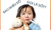 Những điều nên tránh khi xử lý sốt cao để không gây hại cho trẻ