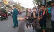 Tin tai nạn giao thông mới nhất ngày 9/1/2019: Cô gái chết thảm dưới gầm xe tải ở Sài Gòn