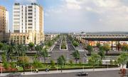 Uông Bí New City đột phá giá trị gia tăng nhờ quy hoạch mới