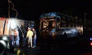 Ám ảnh lời kể của nạn nhân vụ 2 xe khách tông nhau, 14 người thương vong