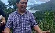 Người đàn ông lao xuống cứu sinh viên vụ tai nạn ở đèo Hải Vân vẫn chưa hết bàng hoàng