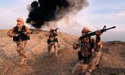 IS bất ngờ nã tên lửa xuống Syria, hàng loạt binh sỹ Anh thương vong