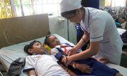 Vụ 84 học sinh nhập viện sau khi súc miệng bằng flour: Không phải bị ngộ độc