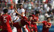 Asian Cup 2019: Sau 2 trận thua, tuyển Việt Nam đã nhận bao nhiêu tiền thường?