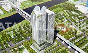 DSEATECH GROUP tổng thầu cơ điện thi công dự án tòa tháp đôi 45 tầng Millennium Thiên Niên Kỷ