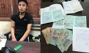Đà Nẵng: Bắt nam thanh niên 9x chuyên cho vay tiền với lãi suất