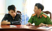 Thanh niên 19 tuổi đâm chết chú họ vì mâu thuẫn từ việc nợ 300 nghìn đồng