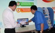 TP.HCM và Hà Nội triển khai thu thuế điện tử toàn bộ trong năm 2019