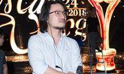Lùm xùm sai tên ở giải Mai Vàng, tổng đạo diễn Hoàng Nhật Nam lên tiếng xin lỗi