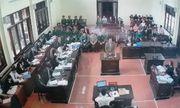 Xét xử vụ tai biến chạy thận ở Hòa Bình: Nguyên giám đốc bệnh viên đa khoa tỉnh khai gì tại tòa?