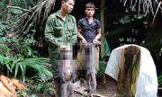 Bắt nhóm thợ săn giết cặp vợ chồng voọc quý đang mang thai