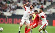 Kết quả Asian Cup 2019 ngày 15/1: Syria bị loại cay đắng