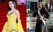 Mới đầu năm 2019, showbiz Việt đã ngập \