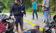 Thừa Thiên - Huế: Hai tài xế nguy kịch sau va chạm xe máy