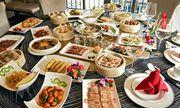 Tinh hoa ẩm thực Á Đông cao cấp giữa lòng Hà Nội