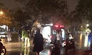 Công nhân bị khởi tố vụ điện giật chết người ở Đà Nẵng: