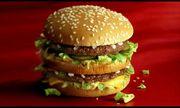 """McDonald's bị EU tước quyền sử dụng thương hiệu biểu tượng """"Big Mac"""" tại châu Âu"""