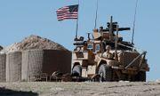 IS tấn công liều chết, ít nhất 4 binh sĩ Mỹ thiệt mạng