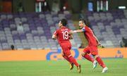 HLV Park Hang-seo tiết lộ về lời hứa của Quang Hải trước trận gặp Yemen