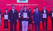 Công ty CP Phát triển Bất động sản Phát Đạt (Phát Đạt) được vinh danh tại Top 500 doanh nghiệp lớn nhất Việt Nam năm 2018